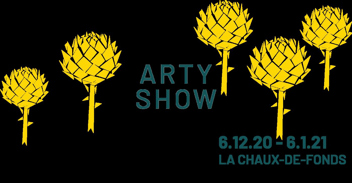 arty-show La Chaux-de-Fonds